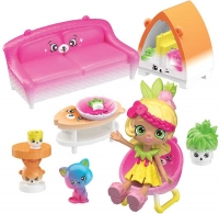 Wholesalers of Shopkins Happy Places Rainbow Beach Welcome Packs - Lounging toys image