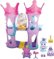 Wholesalers of Shopkins Happy Places Royal Trends Castle Playset toys image 2