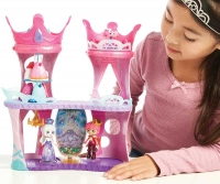 Wholesalers of Shopkins Happy Places Royal Trends Castle Playset toys image 3