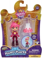 Wholesalers of Shopkins Happy Places Royal Trends Dolls Asst toys image