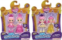 Wholesalers of Shopkins Happy Places Royal Trends Dolls Asst toys image 3