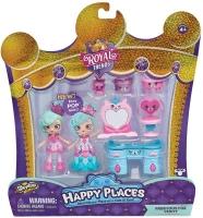 Wholesalers of Shopkins Happy Places Royal Trends Surprise Me Packs 4 Asst toys image 2