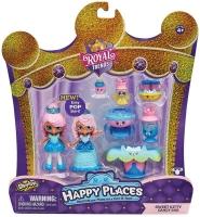 Wholesalers of Shopkins Happy Places Royal Trends Surprise Me Packs 4 Asst toys image 3