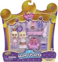 Wholesalers of Shopkins Happy Places Royal Trends Surprise Me Packs 4 Asst toys image 4