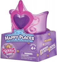 Wholesalers of Shopkins Happy Places Royal Trends Surprise Pack toys image