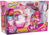Wholesalers of Shopkins Kennel Cuties Beauty Parlor Playset toys image