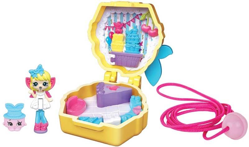 Wholesalers of Shopkins Lil Secrets Party Pop Ups Lockets Asst toys