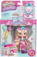 Wholesalers of Shopkins Lil Secrets Party Pop Ups Shoppies Dolls 4 Asst W1 toys Tmb