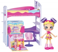 Wholesalers of Shopkins Lil Secrets Rainbow Kates Bedroom Hideaway toys image 2