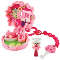Wholesalers of Shopkins Lil Secrets Shop Keypers Lockets Asst toys image