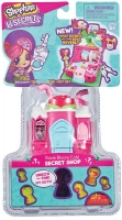 Wholesalers of Shopkins Lil Secrets Shop Keypers Pocket Shop toys image