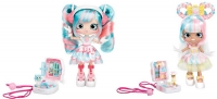 Wholesalers of Shopkins Lil Secrets Shoppies Dolls 2 Asst - Wave 2 toys image