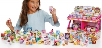 Wholesalers of Shopkins Mini Packs - Supermarket Pack In Cdu toys image 2