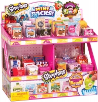 Wholesalers of Shopkins Mini Packs - Supermarket Pack In Cdu toys image