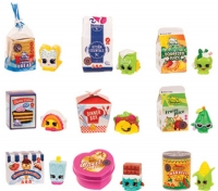 Wholesalers of Shopkins Mini Packs - Supermarket Pack In Cdu toys image 3