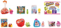 Wholesalers of Shopkins Mini Packs - Supermarket Pack In Cdu toys image 5