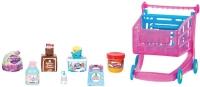 Wholesalers of Shopkins Mini Packs Small Mart Shoppin Cart toys image 2