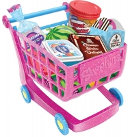 Wholesalers of Shopkins Mini Packs Small Mart Shoppin Cart toys image 3