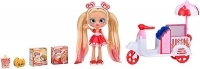 Wholesalers of Shopkins Real Lit Berri Cream And Icy Treats Scooter Pack toys image 2