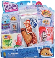 Wholesalers of Shopkins Real Littles Icy Treats - Shopper Pack Asst toys image 2