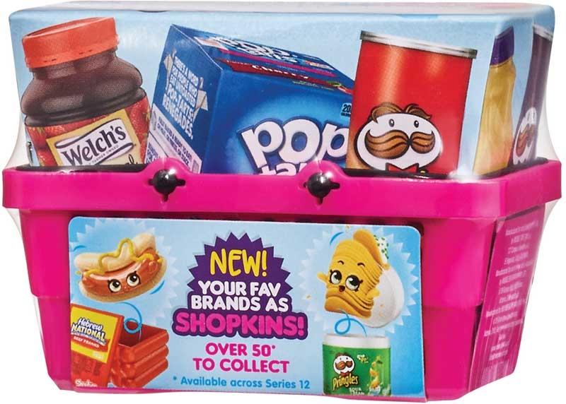 Wholesalers of Shopkins Real Littles Mini Packs - 2 Pack toys