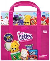 Wholesalers of Shopkins Real Littles Mini Packs Collectors Case toys Tmb