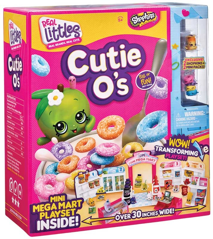 Wholesalers of Shopkins Real Littles Mini Packs Pop Up Shop Playset toys