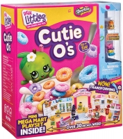 Wholesalers of Shopkins Real Littles Mini Packs Pop Up Shop Playset toys image