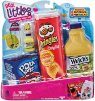 Wholesalers of Shopkins Real Littles Mini Packs Shopper Pack toys image 3