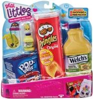 Wholesalers of Shopkins Real Littles Mini Packs Shopper Pack toys image