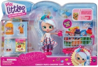 Wholesalers of Shopkins Real Littles Mini Packs Trolley & Shoppie toys image