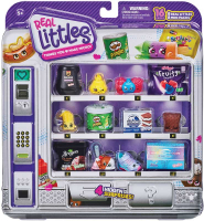 Wholesalers of Shopkins Real Littles Season 14 - Shopper Pack Asst toys image