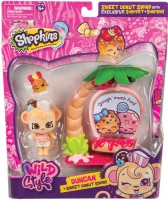 Wholesalers of Shopkins Shoppets Deluxe Packs 2 Asst toys image