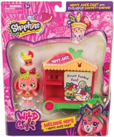 Wholesalers of Shopkins Shoppets Deluxe Packs 2 Asst toys image 3
