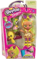 Wholesalers of Shopkins Shoppies Core Dolls 4 Asst toys Tmb