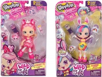 Wholesalers of Shopkins Shoppies Themed Dolls Asst Series 9 Wave 1 toys image