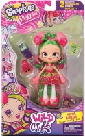 Wholesalers of Shopkins Shoppies Themed Dolls Asst Series 9 Wave 2 toys image