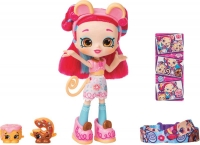 Wholesalers of Shopkins Shoppies Themed Dolls Asst Series 9 Wave 2 toys image 2
