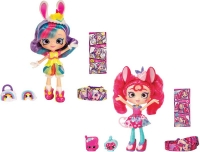 Wholesalers of Shopkins Shoppies Themed Dolls Asst Series 9 Wave 2 toys image 5