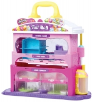 Wholesalers of Shopkins Tall Mall Playset toys image 2
