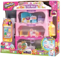 Wholesalers of Shopkins Tall Mall Playset toys Tmb