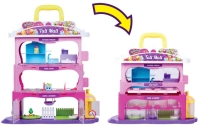 Wholesalers of Shopkins Tall Mall Playset toys image 3