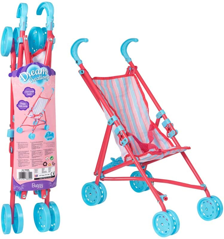 Wholesalers of Single Buggy toys