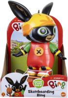 Wholesalers of Skateboarding Bing toys image