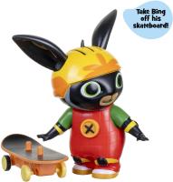 Wholesalers of Skateboarding Bing toys image 2