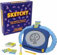 Wholesalers of Sketchy toys image 2