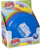 Wholesalers of Skimmer Disc toys image 4