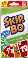 Wholesalers of Skip-bo Card Game toys image