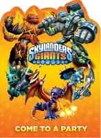 Wholesalers of Skylander Invites toys image