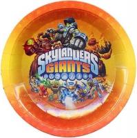 Wholesalers of Skylanders Plates toys image